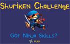 Ninja phiêu lưu