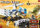Ninja Lego