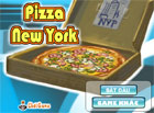 Pizza New York
