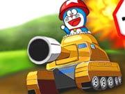 Bảo bối tank của doremon