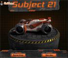 Tập lái siêu đua xe