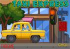 Taxi thần tốc