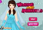 Thời trang cô dâu