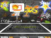 Ultimate Mega Hoops
