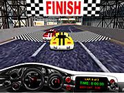 Underdog 3D Racer Game