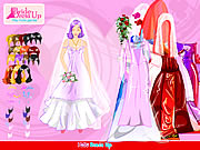 Bride Dressup