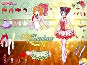 Daphne Dressup