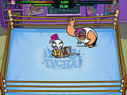 Wrestling Match: Today Lucha Exam