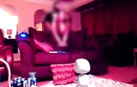 Trào lưu tung clip sex lên mạng đã lan sang hệ thống PS 4