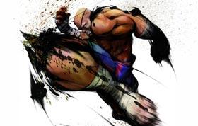 Street Fighter: Sagat - vua quyền Thái