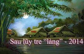 Những sự kiện đáng chú ý của làng game Việt năm 2014