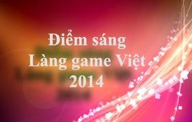 Những 'điểm sáng' của làng game Việt năm 2014