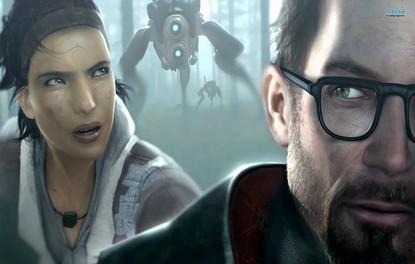 Half-Life 2: 10 năm nhìn lại