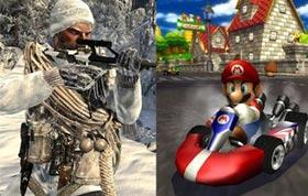 10 trò chơi điện tử bán chạy nhất mọi thời đại