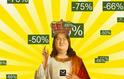 Black Friday và những đợt giảm giá của thế giới game
