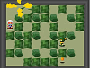 Game Bomberman Flash