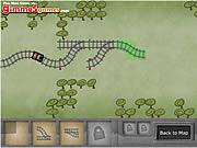 Game Rail Pioneer