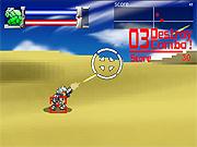 Game Combat Heaven