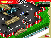 Game Mini Moto