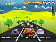 Game Afterburner Highway