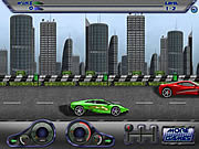 Game Atomic Supercars