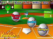 Game Batter