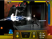 Game Jedi vs. Jedi: Blades of Light