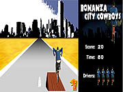 Game Bonanza City Cowboys
