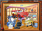 Game Sort My Tiles Cars