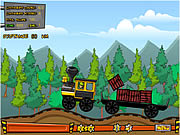 Game Coal Express