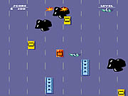 Game Crazy Cars