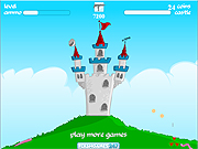 Game Crazy Castle