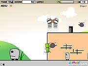 Game Cube Me - I Am A Transformer