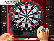 Game Darts Sim