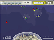 Game Defend Atlantis