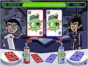 Game Danny Phantom: Dueling Decks