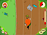 Game Eco-Challenge