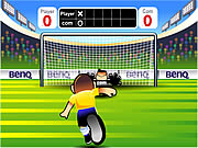 Game Fifa Soccer 1on1