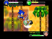 Game Final Fantasy Sonic X6