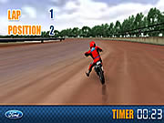Game Ford Bike Racer