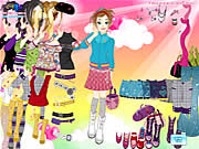 Game Cutie Dress Up 6
