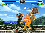King of Fighters Death Match