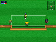Game Ghost Soccer