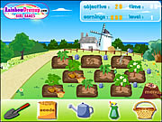 Game Happy Gardner 2