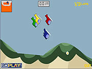 Game Heli Racer