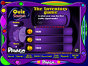 Game The Inventor