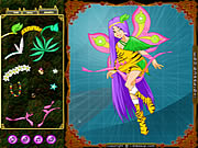 Game Jungle Fairy Tita