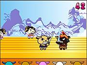 Game Kendo Master