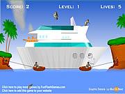 Game Lifebuoy