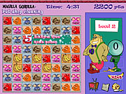 Game Magilla Gorilla - Pet Shop Cleaning